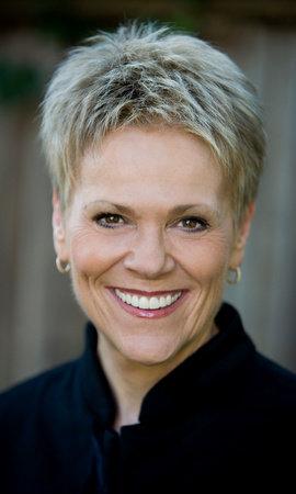 Photo of Stephanie Brown Ph.D