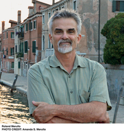 Photo of Roland Merullo