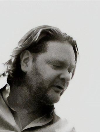 Photo of Ben Metcalf