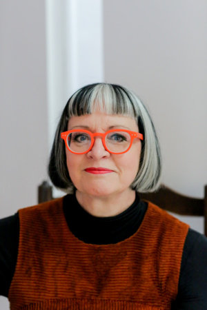 Photo of Philippa Perry