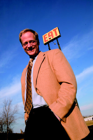 Photo of Brian Wansink, PhD