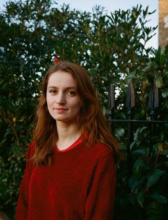 Photo of Rebecca Watson