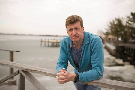 Photo of Patrick J. Kennedy