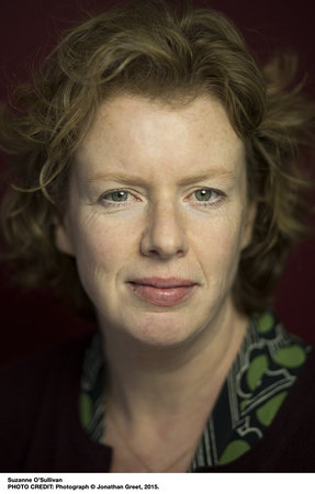 Photo of Suzanne O'Sullivan