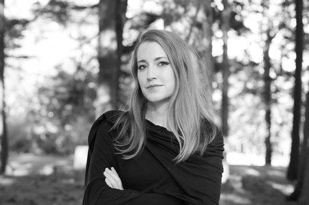 Photo of Kristen Radtke