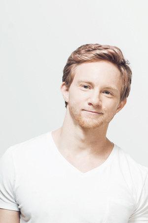 Photo of Alex Newman