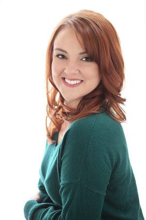 Photo of Amber Brock