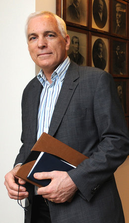 Photo of Christopher Moore
