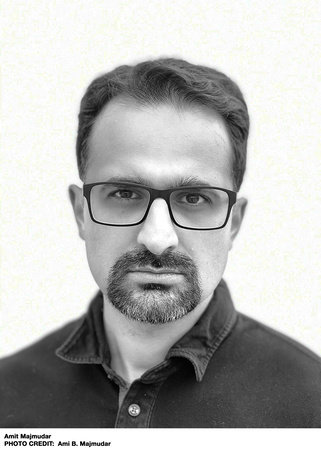 Photo of Amit Majmudar