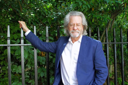 Photo of A. C. Grayling
