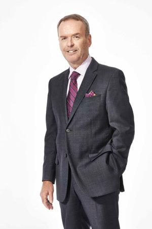 Photo of Scott Morrison