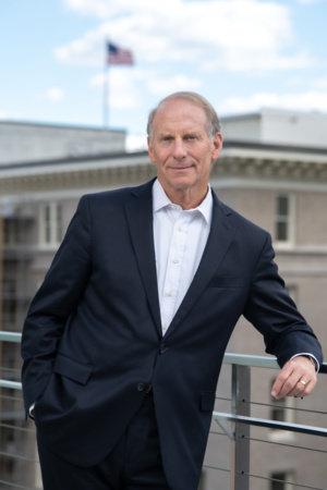 Photo of Richard Haass