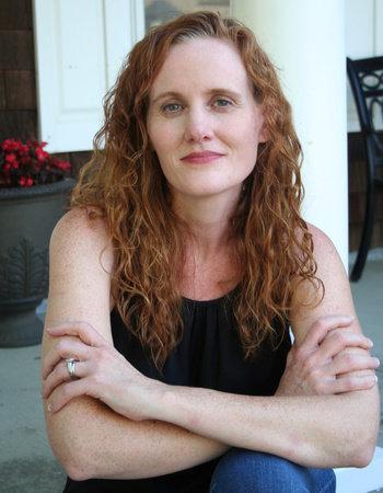 Photo of Liz Kay