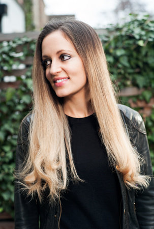 Photo of Francesca Segal