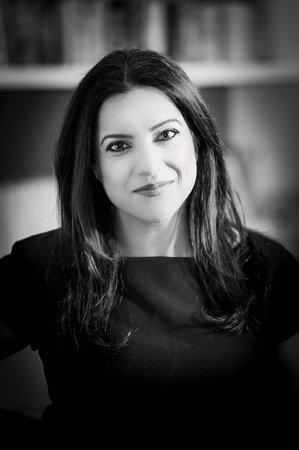 Photo of Reshma Saujani