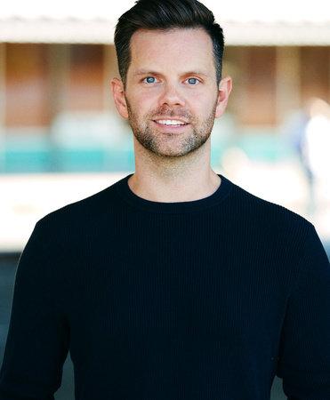 Photo of Jonathan Merritt