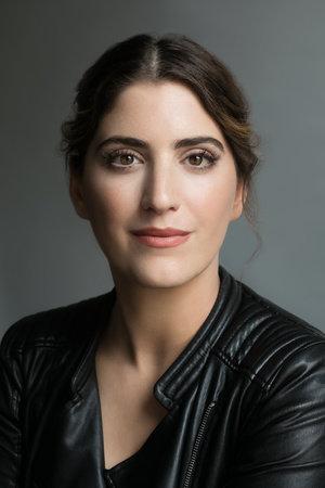 Photo of Suleika Jaouad