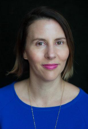Photo of Frances de Pontes Peebles