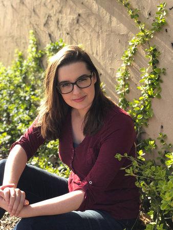 Photo of Rebecca McLaughlin