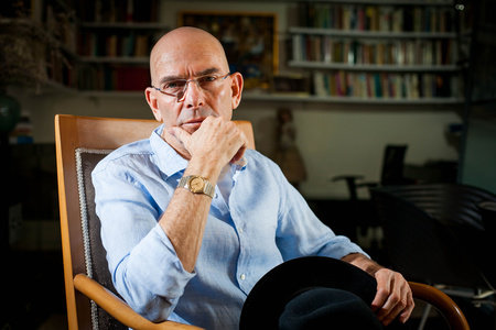 Photo of Yiftach Reicher Atir
