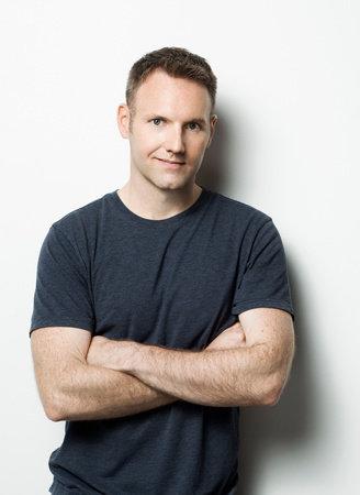 Photo of Jeff Wilser