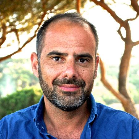Photo of Mark Braude