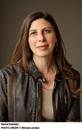 Photo of Rachel Kleinfeld