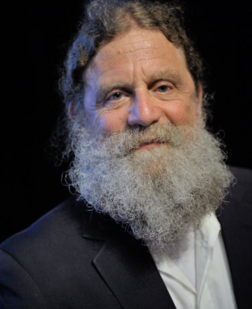 Photo of Robert M. Sapolsky