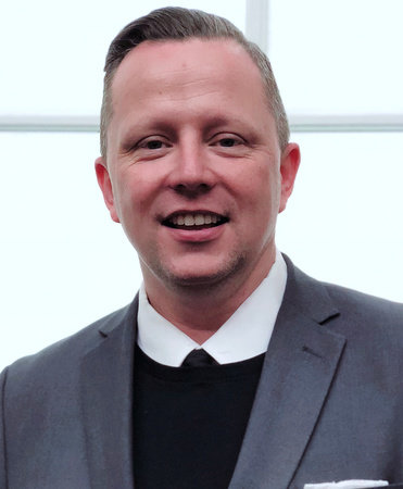 Photo of Jon Tyson