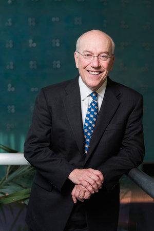 Photo of Kurt Newman, M.D.