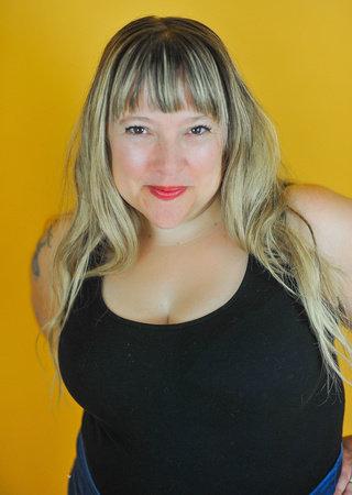 Photo of Zoe Whittall