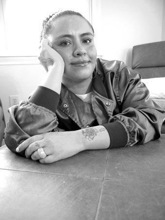 Photo of Karla Cornejo Villavicencio