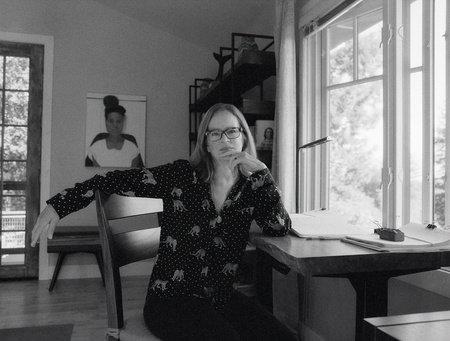 Photo of Paula Saunders