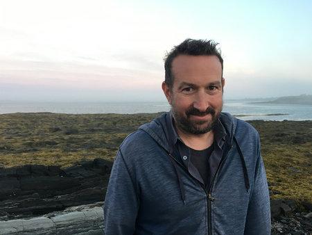 Photo of Peter Coviello
