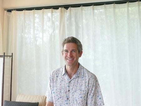 Photo of John Zeratsky