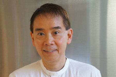 Photo of John Ota