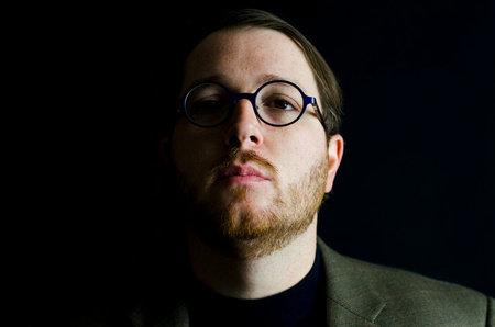Photo of Jordan Michelman