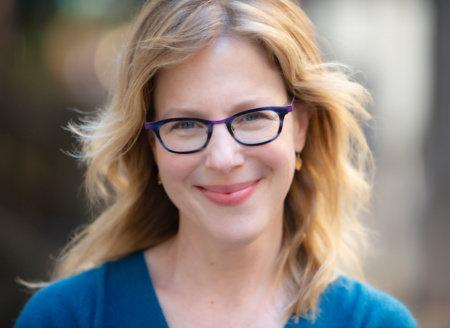 Photo of Julie Sternberg