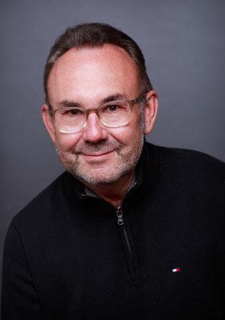 Photo of John Oller