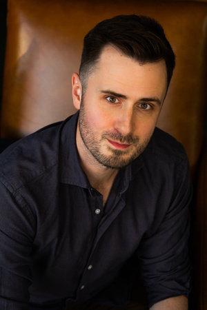 Photo of Jordan Ritter Conn