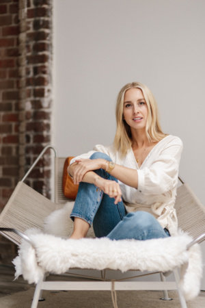Photo of Sara Panton
