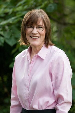 Photo of Barbara Oakley, PhD