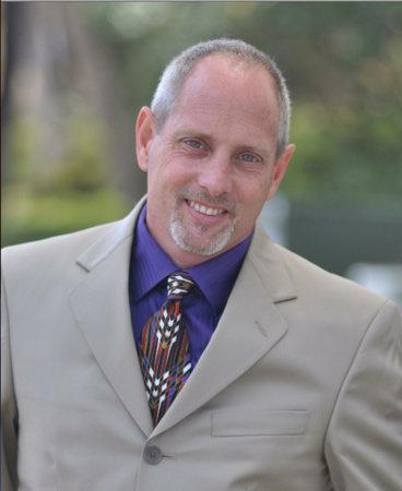 Photo of Greg S. Reid