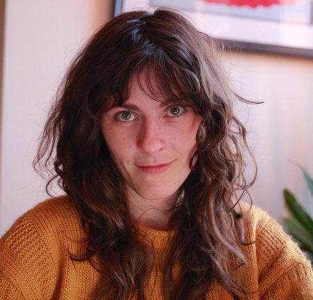 Photo of Halle Butler