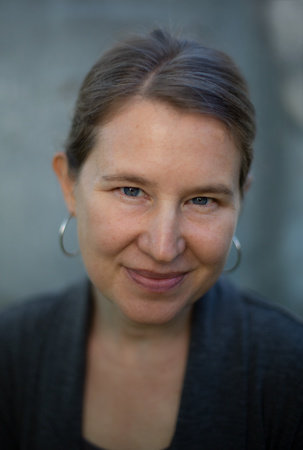 Photo of Eula Biss