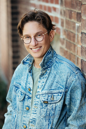 Photo of Rachel Matlow