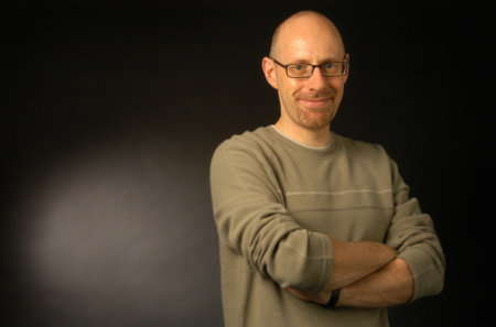 Photo of Professor Richard Wiseman
