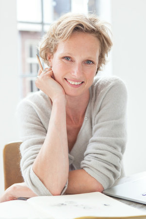 Photo of Elma van Vliet