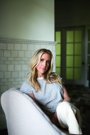 Photo of Kristin Cavallari