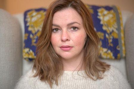 Photo of Amber Tamblyn